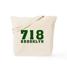 718 Brooklyn Tote Bag