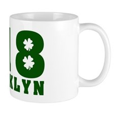 718 Brooklyn Mug