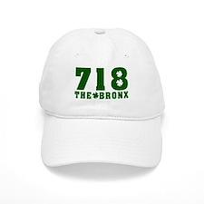 718 The Bronx Baseball Cap