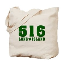 516 Long Island Tote Bag