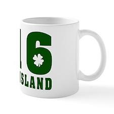 516 Long Island Mug