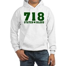 718 Staten Island Hoodie