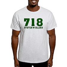718 Staten Island T-Shirt