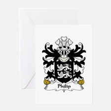 Philip (AB IFOR) Greeting Card