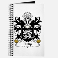 Philip (AB IFOR) Journal