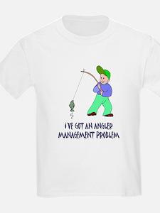 Angler Management T-Shirt