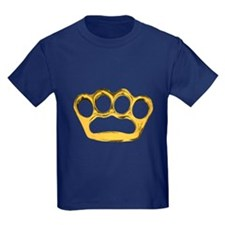 Classic Brass Knuckles T