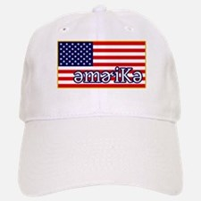 Phonetics America Baseball Baseball Cap