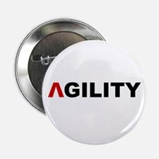 """A-Frame Agility 2.25"""" Button"""