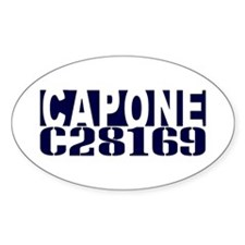 CAPONE C28169 Decal