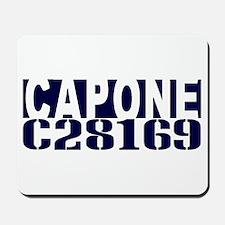 CAPONE C28169 Mousepad