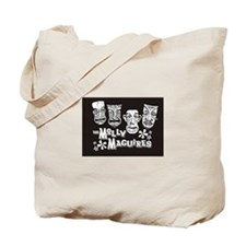 Molly Maguires Tote Bag