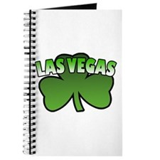 Las Vegas Shamrock Journal