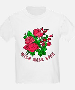 Wild Irish Rose T-Shirt