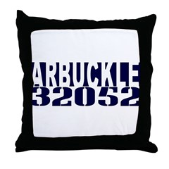 ARBUCKLE 32052 Throw Pillow