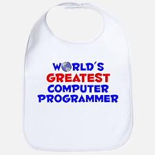 World's Greatest Compu.. (A) Bib