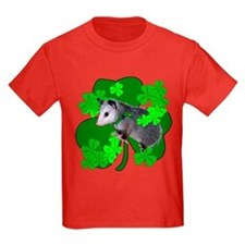 Lucky Irish Possum T
