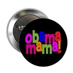 "Obama Mama 2.25"" Button (100 pack)"