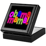Obama Mama Keepsake Box