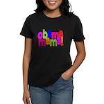 Obama Mama Women's Dark T-Shirt