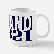 LUCIANO 72321 Mug