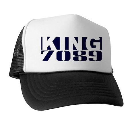 KING 7089 Trucker Hat
