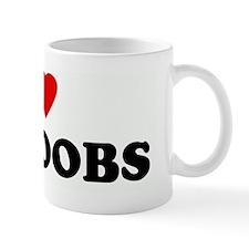 I Love MY BOOBS Mug