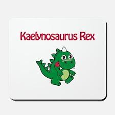 Kaelynosaurus Rex Mousepad
