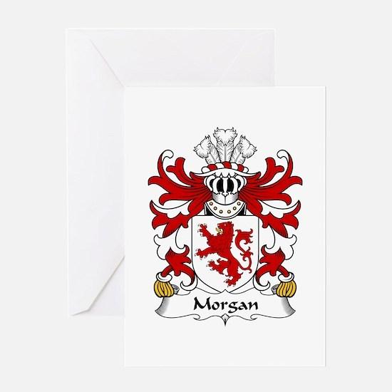 Morgan (Sir, AP MAREDUDD) Greeting Card