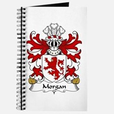 Morgan (Sir, AP MAREDUDD) Journal