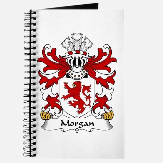 Morgan (Sir, AP MAREDUDD) Journal