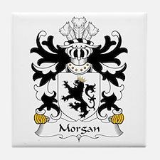 Morgan (Arxton, Hereford, formerly of Llanddewi) T