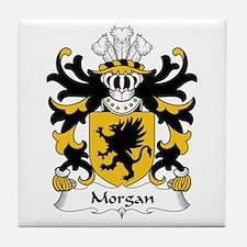 Morgan (AP LLYWELYN, of Tredegar, Monmouthsire) Ti
