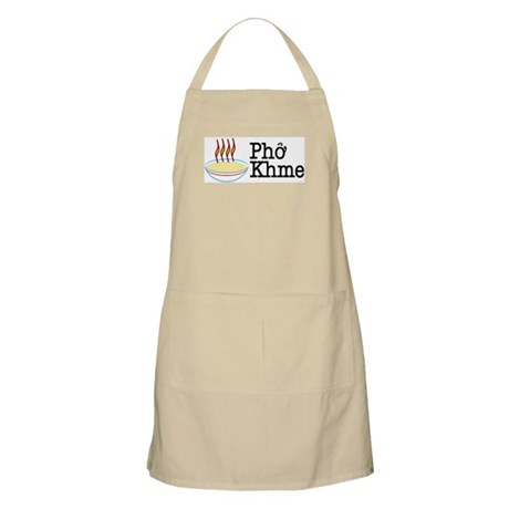 Pho Kitchen Apron