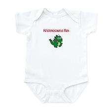 Kristenosaurus Rex Infant Bodysuit