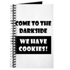 Come to the Darkside, Cookies Journal