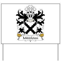 Middleton (Marmaduke-Bishop of St. David's) Yard S