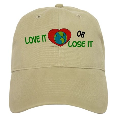Love It OR Lose It 1 Cap