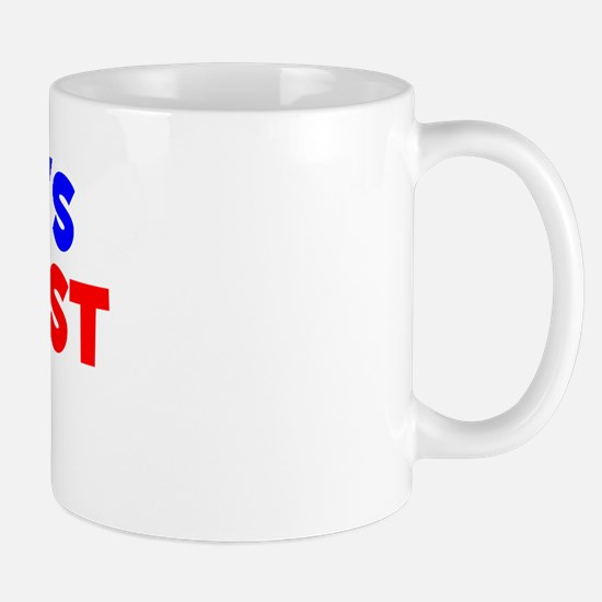 World's Greatest COO (A) Mug