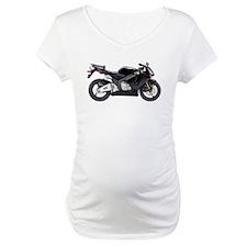 Honda CBR600 Motorbike Black 2006 Shirt