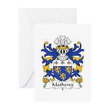 Mathews (of Blodwel, Llanyblodwel, Shropshire) Gre