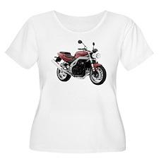 Triumph Speed Triple Red T-Shirt