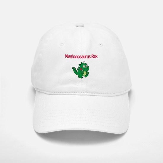 Meghanosaurus Rex Baseball Baseball Cap