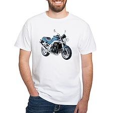 Triumph Speed Triple Blue #2 Shirt