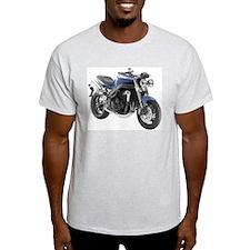 Triumph Speed Triple Blue #1 T-Shirt