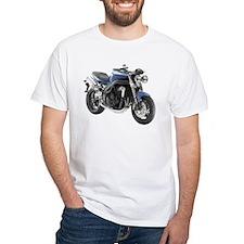 Triumph Speed Triple Blue #1 Shirt