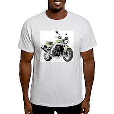 Triumph Speed Triple Light Green T-Shirt