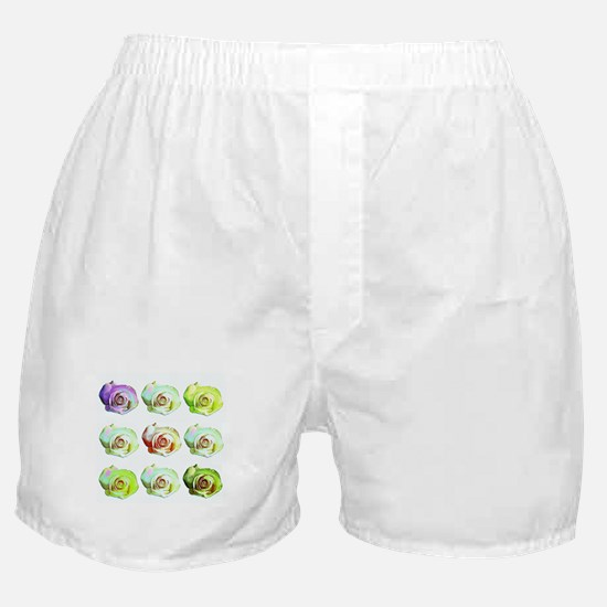 Unique New mom valentines Boxer Shorts