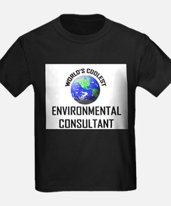 World's Coolest ENVIRONMENTAL CONSULTANT T