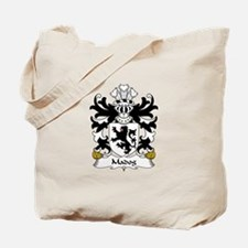 Madog (AP MAREDUDD, Prince of Powys) Tote Bag